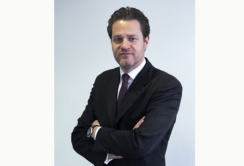 Eduardo Ceballos - Presidente AECC - Just Retail