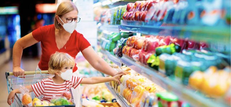 El ritmo de vacunación marcará el crecimiento del gran consumo en 2021 - Just Retail