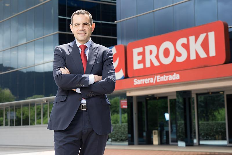 Enrique Monzonis - El cliente debe estar en el centro de nuestra estrategia de innovación - Just Retail