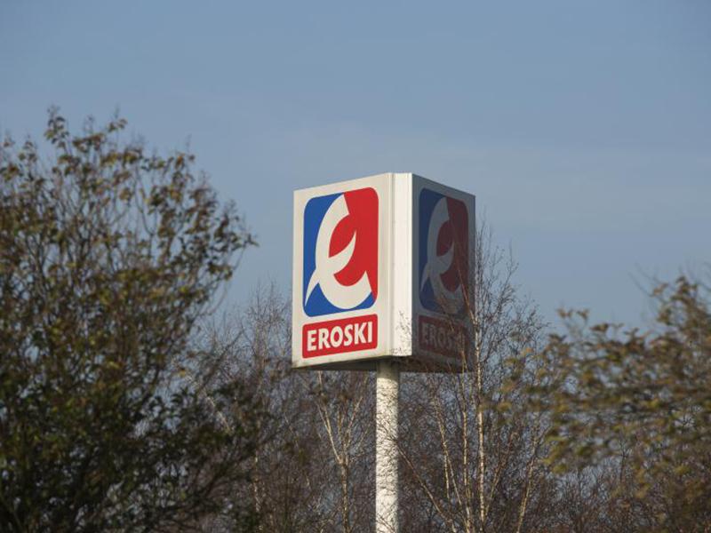 Eroski paga 13 millones de euros en intereses a los inversores - Just Retail