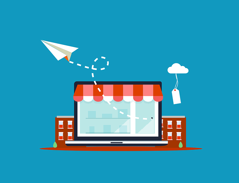 Estas son las 5 tendencias clave del comercio electrónico - Just Retail