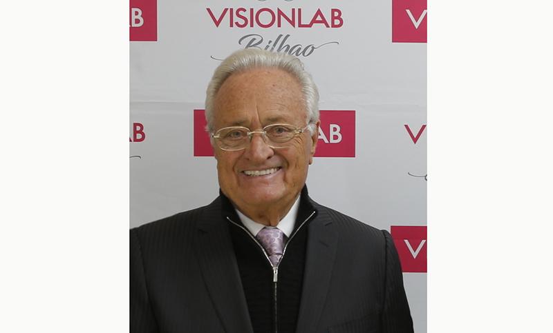 Fallece José María Ferri, fundador de Visionlab - Just Retail
