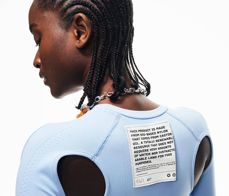 'Innovation Stories', nueva línea de H&M con materiales y procesos sostenibles - Just Retail