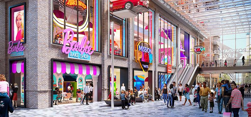 Mattel abrirá su primer centro de entretenimiento europeo Mission Play en Berlín - Just Retail