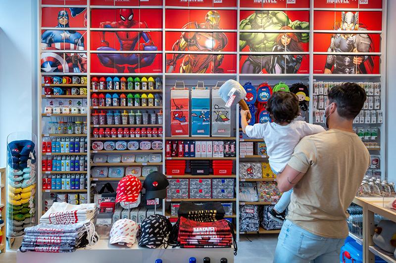 Miniso abre en Los Cristianos su tercera tienda en Canarias - Just Retail