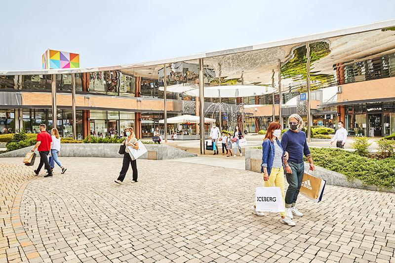 Neinver alcanza acuerdos con el 98 % de sus inquilinos en toda Europa - Just Retail