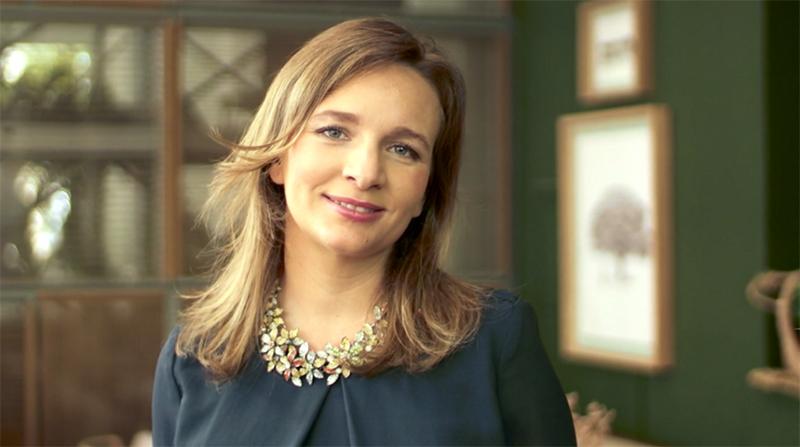 Rocío Osborne-Ser disruptivo hace que la acción tenga mayor éxito - Just Retail