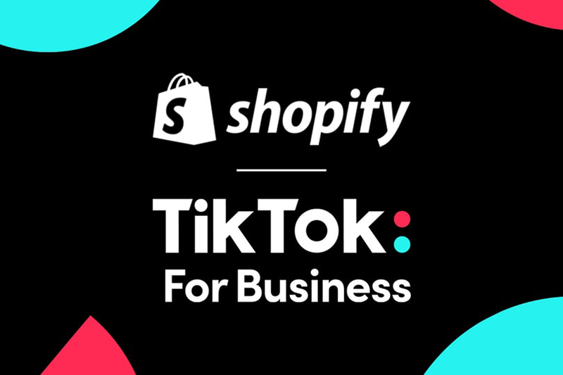 TikTok se refuerza en retail trayendo a España su alianza con Shopify - Just Retail