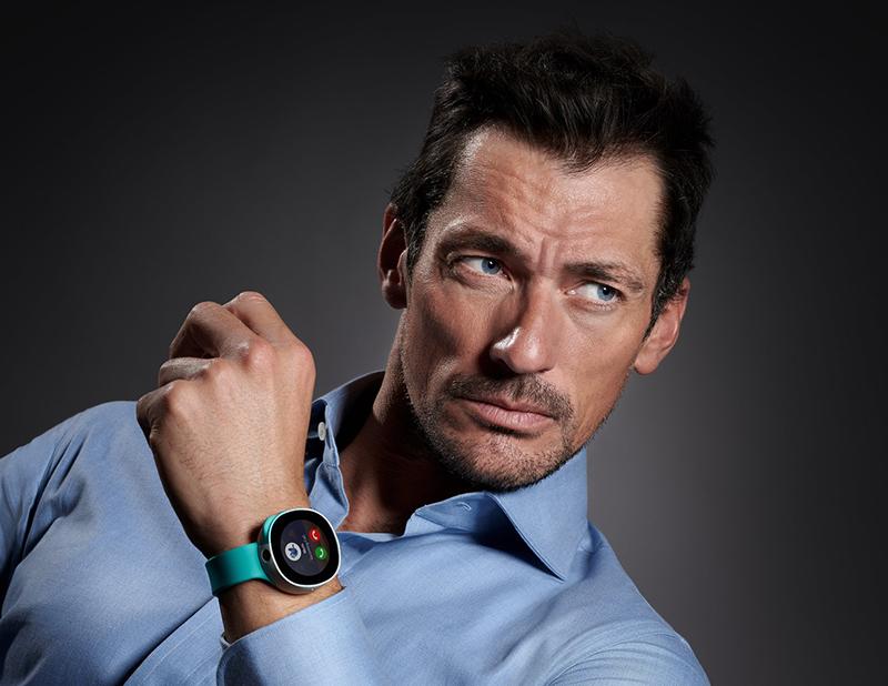 Vodafone y Disney lanzan Neo de la mano del modelo internacional David Gandy - Just Retail