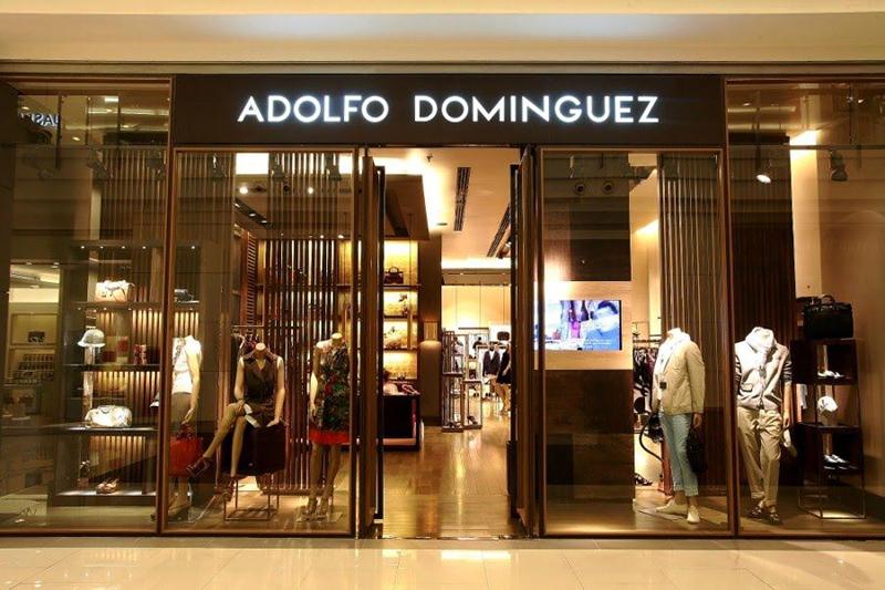 Adolfo Domínguez anuncia recorte 300 empleos noticias retail