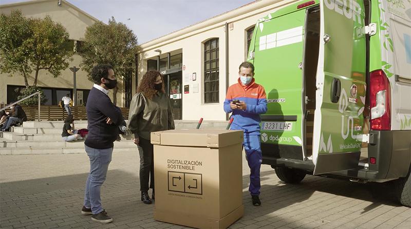 Alcampo digitalización sostenible solidaridad noticias retail