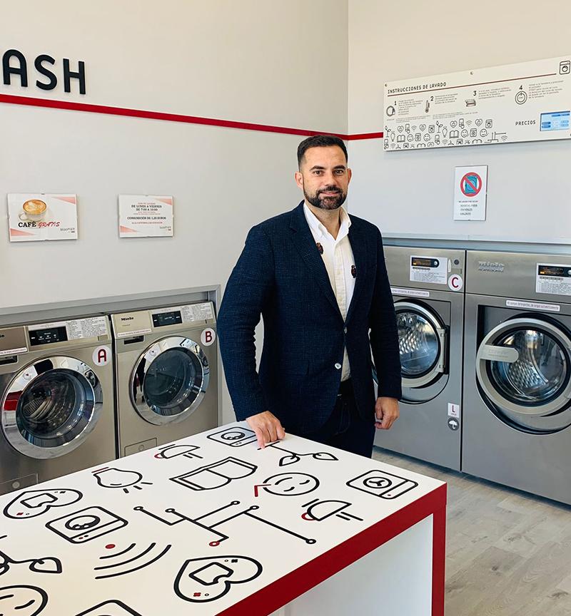 Bloomest abre 3 lavanderías autoservicio en Andalucía - Just Retail
