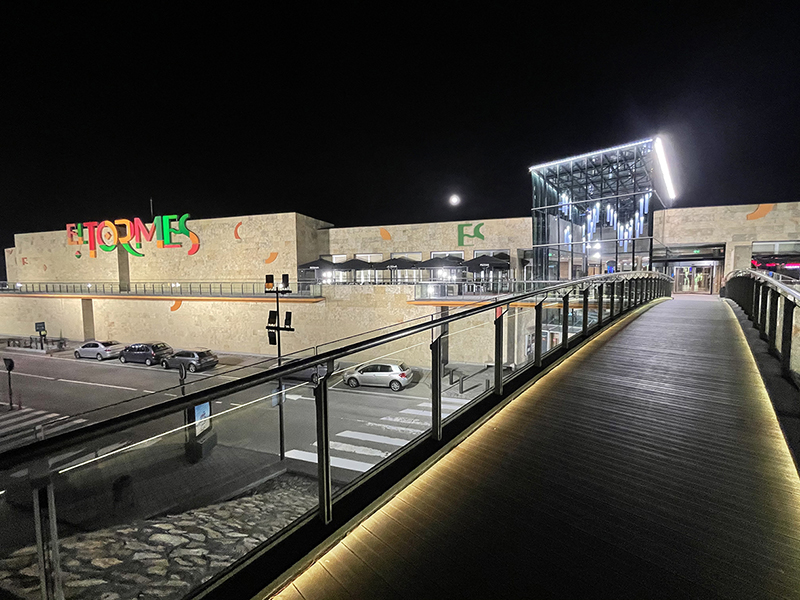 Castilla León reabre centros comerciales noticias retail