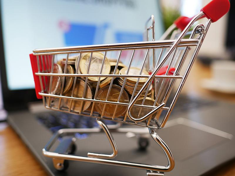 El 60 % de los españoles asume tener limitaciones financieras - Just Retail