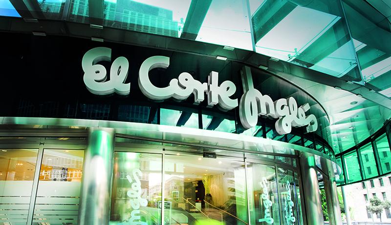 El Corte Inglés línea atención telefónica clientes discapacidad noticias retail