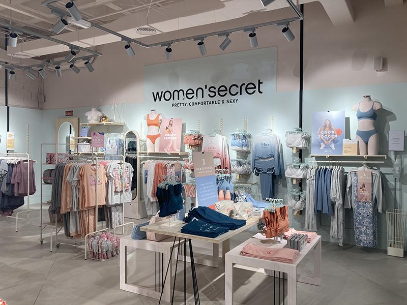 El Ingenio Tendam reapertura Springfield Women'secret noticias retail