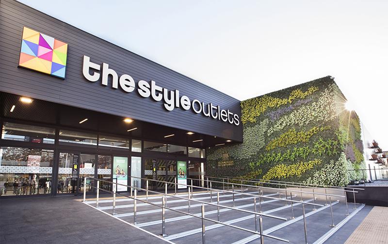El Virtual Shopping en The Style Outlets suma más de 80 marcas - Just Retail