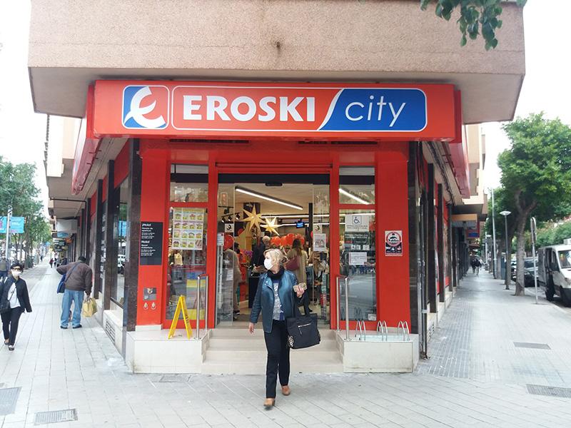 Eroski avanza en sus planes de expansión con 52 franquicias en 2020 - Just Retail