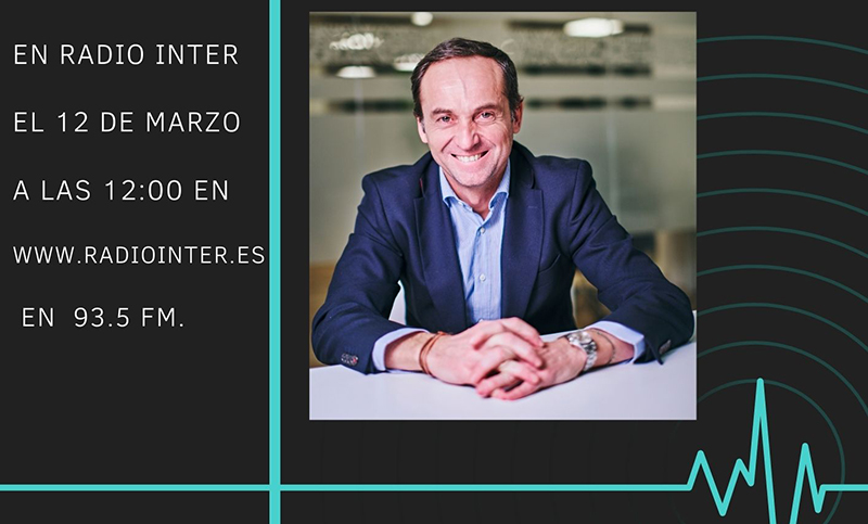 Fernando Tendero Alsea, Real Estate On Air noticias retail