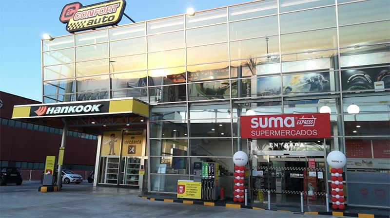 GMFood GrupoSoledad Suma Confortauto noticias retail