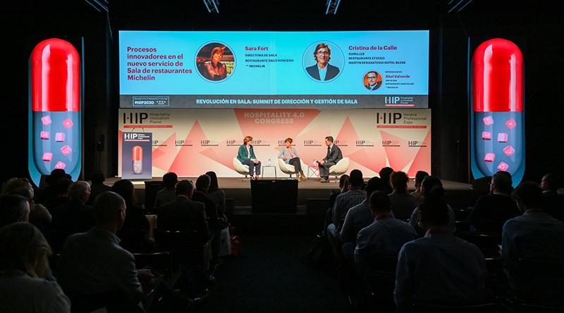 HIP2021 analizará los modelos de negocio de la restauración actual - Just Retail