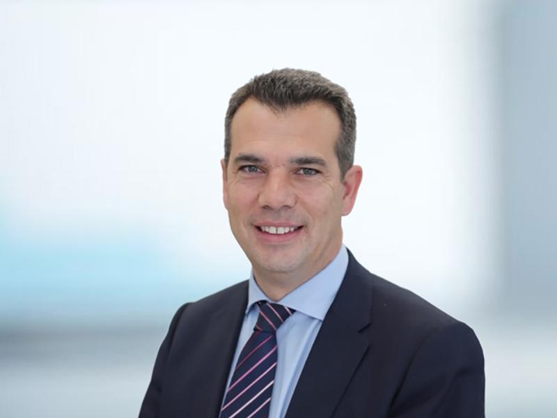 Jacobo Caller, nuevo CEO de Food Delivery Brands - Just Retail