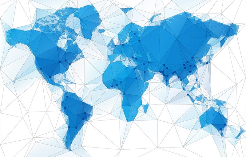 Latam Networks empresas latinoamericanas expansión España noticias retail