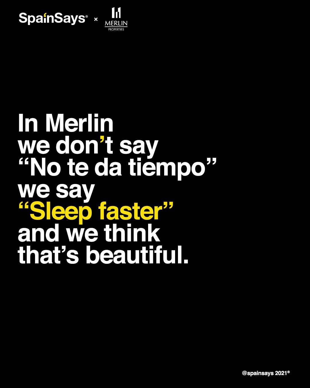 Los centros comerciales de Merlin Properties colaboran con SpainSays para una campaña de publicidad - Just Retail