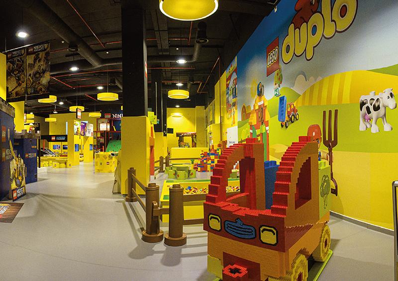 Madhouse-LEGO-crean-Fan-Factory-noticias-retail