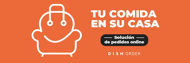 Makro Dish Order digital pedidos noticias retail