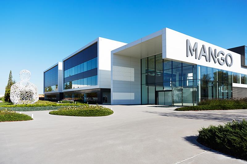 Mango invierte 42 millones de euros en su nuevo campus corporativo - Just Retail