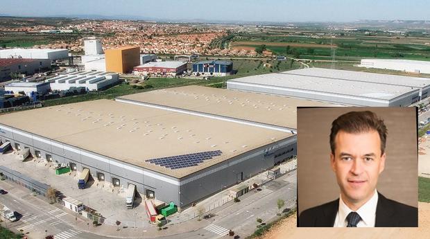 Marco Galbusera director España Eurofund Logistics Capital Partners retail noticias