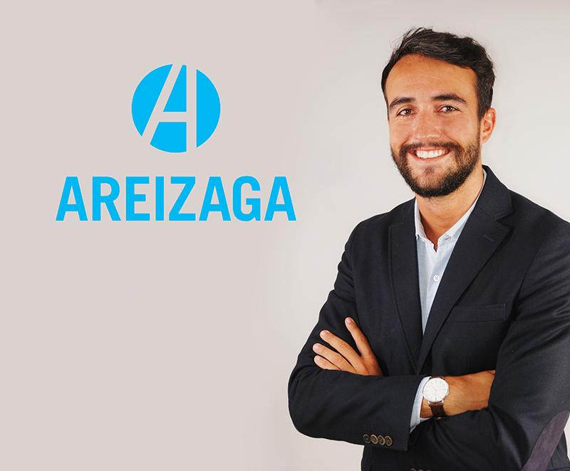 Marcos Areizaga director general Areizaga noticias retail