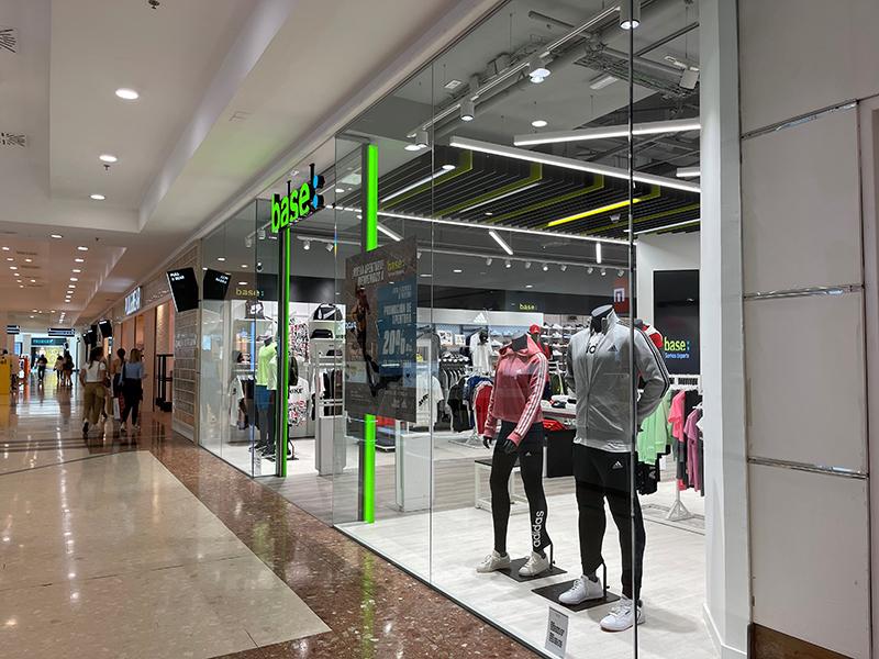 Meridiano Base apertura noticias retail