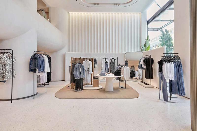 Resultados Inditex 1.100 millones beneficio noticias retail