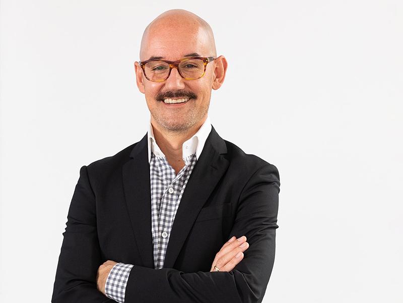 Ricardo López Baño, nuevo gerente de La Maquinista - Just Retail