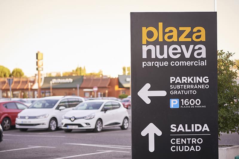 Savills Aguirre Newman Parque Meixueiro Plaza Nueva activos gestión noticias retail