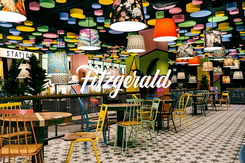The Fitzgerald Burger Company anuncia nueva apertura Valencia noticias retail