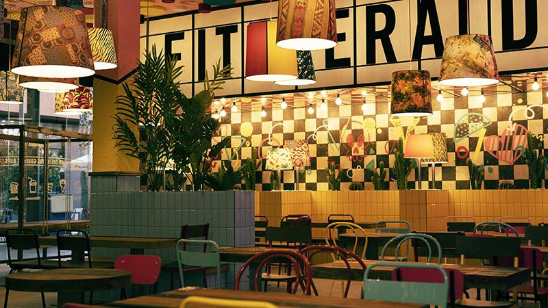 The Fitzgerald Burger Company apertura décimo restaurante Comunidad Valenciana noticias retail