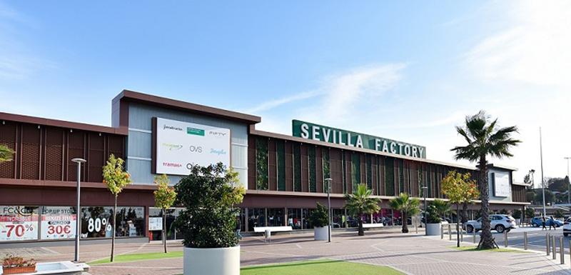 nuevo dueño Sevilla Factory adjudica gestión Lap Retail noticias