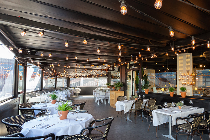 4Retail construcción restaurantes Casa Carmen Plenilunio noticias retail
