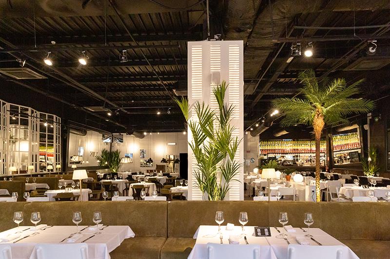 4Retail construcción restaurantes Casa Carmen Xanadú noticias retail