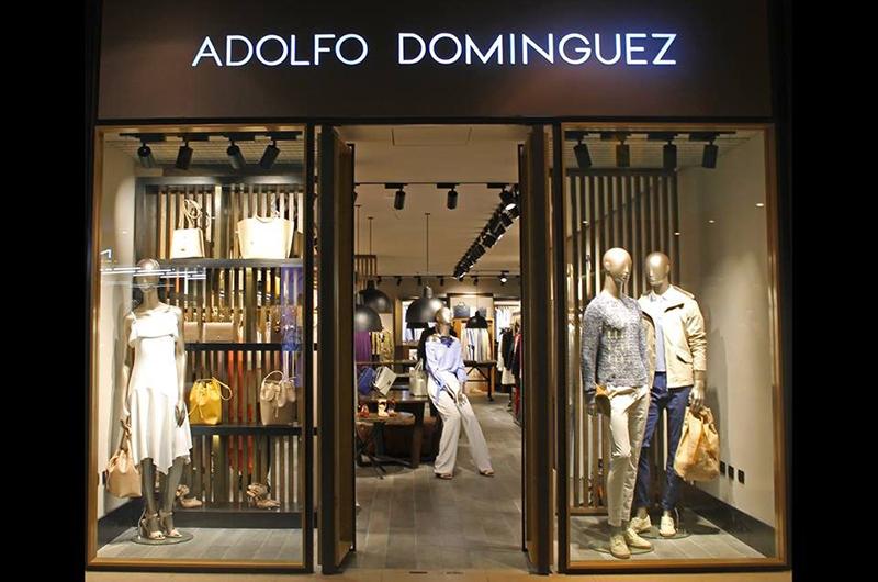 Adolfo Domínguez abrirá 23 tiendas México El Palacio del Hierro noticias retail
