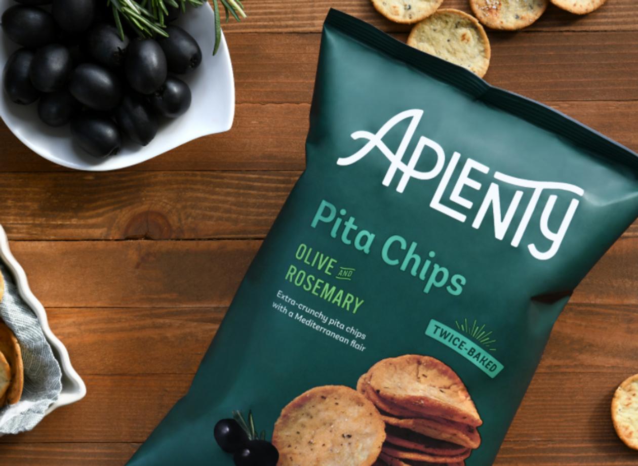 Amazon lanza marca Aplenty productos alimentación noticias retail