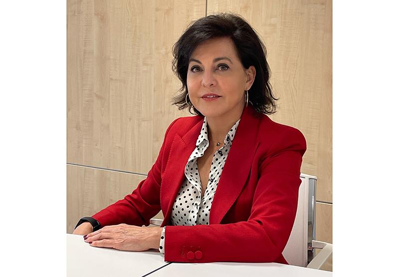 Ana Atienza directora Asesoría Jurídica de Gentalia property manager noticias retail