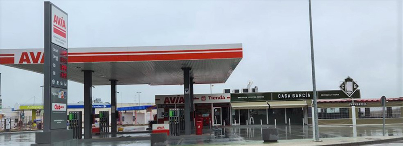 Casa García acuerdo Avia noticias retail