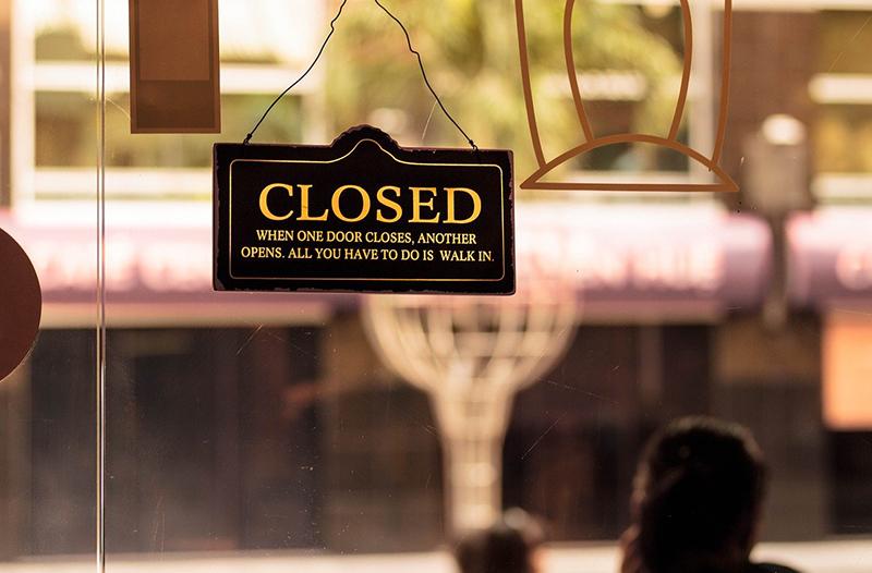 Cerrarán 80.000 tiendas EE. UU. 2026 noticias retail