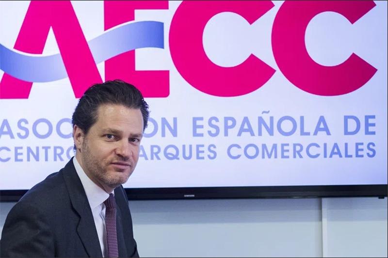 Eduardo Ceballos junta directiva Consejo Europeo Espacios Comerciales (ECSP) noticias retail