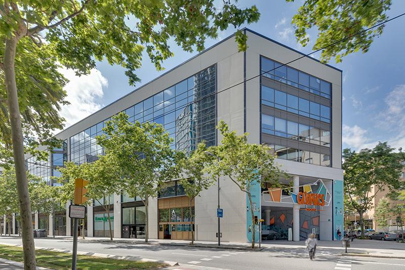 IBA Capital adquiere complejo oficinas Glòries noticias retail