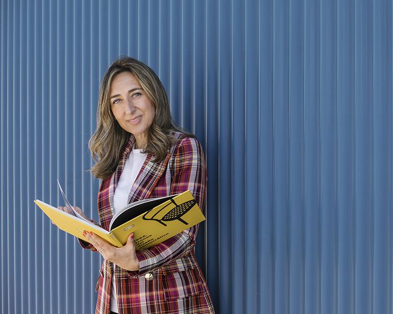 IKEA Mónica Chao directora sostenibilidad noticias retail
